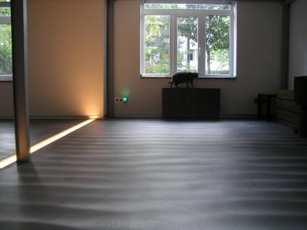 porviva living surfaces pleyers epoxy vloeren design vloer betonlook innovatiefe vloeren zonder. Black Bedroom Furniture Sets. Home Design Ideas