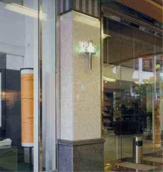 granit wandbekleidung bianco tapajo verde maritaka massarbeit naturstein s ulenbekleidung. Black Bedroom Furniture Sets. Home Design Ideas